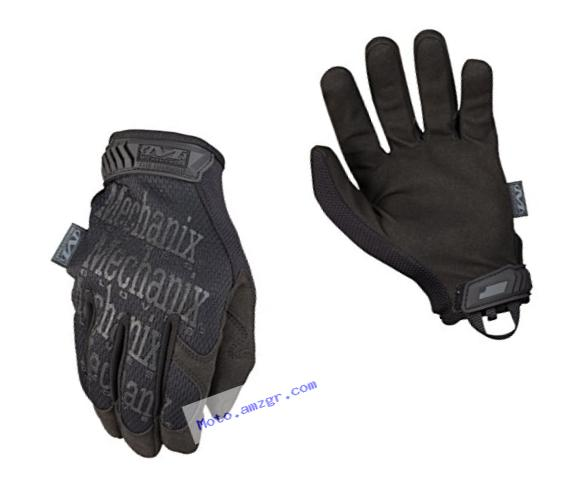 Mechanix Wear - Original Covert Tactical Gloves (Medium, Black)