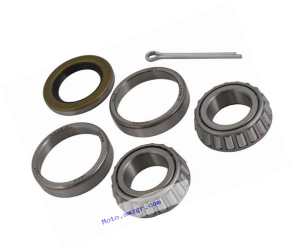 Attwood Wheel Bearing Kit, 1-Inch