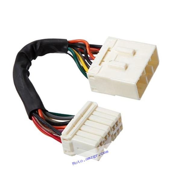 Kuryakyn 5496 Total Control Passing Lamp Harness