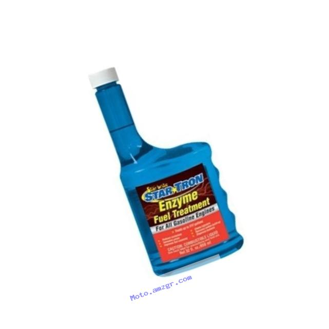 Star brite Star Tron Enzyme Fuel Treatment Gas Additive, 32 oz