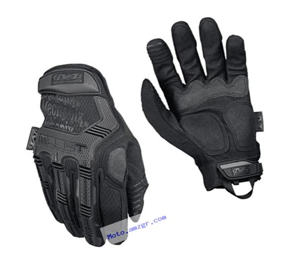 Mechanix Wear - M-Pact Covert Tactical Gloves (Small, Black)